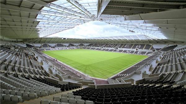 Liberty Stadium   Premier League
