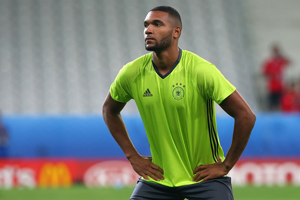 Löw llamó a Tah para sustituir a Rüdiger. // Foto: Getty Images