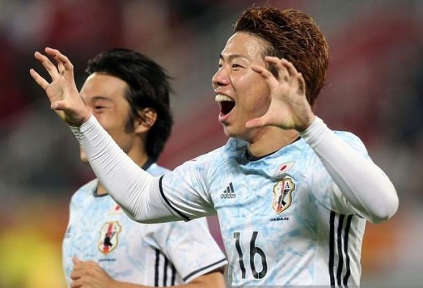 Takuma Asano became Arsenal's latest signing last week.