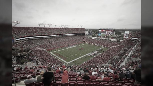 En la jornada inaugural, los 49ers visitarán el Raymond James Stadium (foto 49ers)