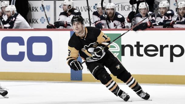 Brandon Tanev   Foto: NHL