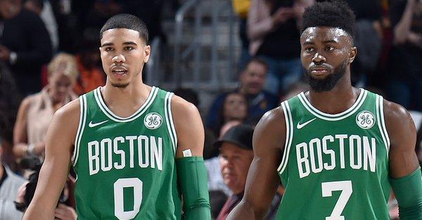 Essere King non basta, Boston raddoppia