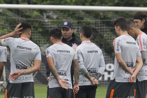 (Foto: Daniel Augusto Jr / Agência Corinthians)