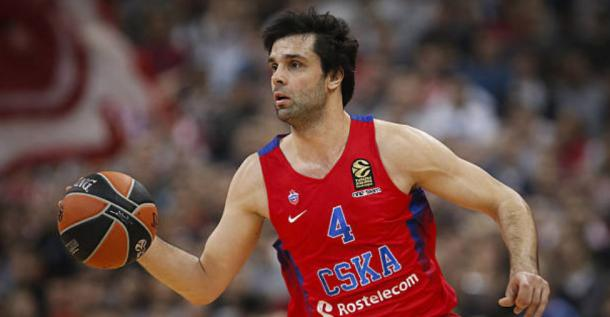 Teodosic brings new life to the Clippers