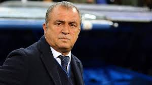 Terim was in a positive mood | Image: Getty