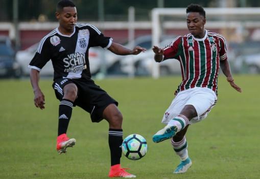 Foto: Divulgação Fluminense