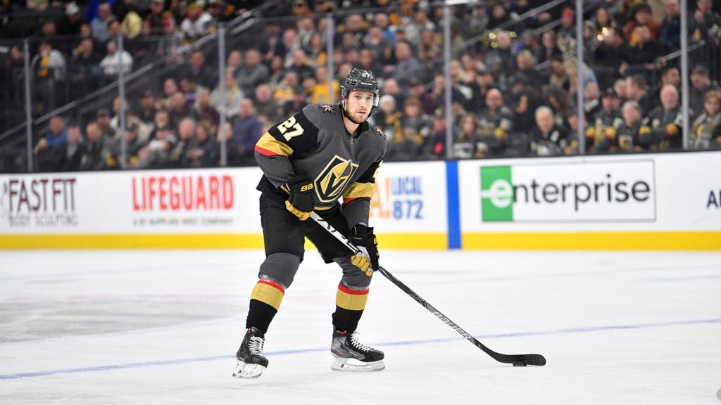 Shea Theodore | NHL.com
