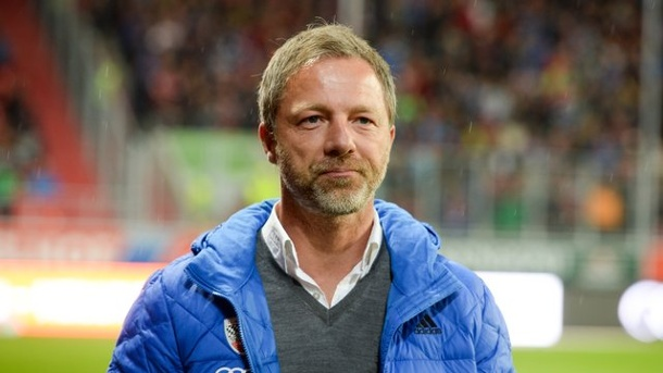 Linke has been key in Ingolstadt's rise | Credit: Armin Weigel