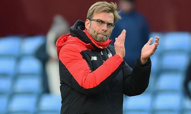 Ab Juli der neue Chef des Noch-Schalkers Matip: Ex-Dortmunder Jürgen Klopp (Quelle: Liverpool F.C.)