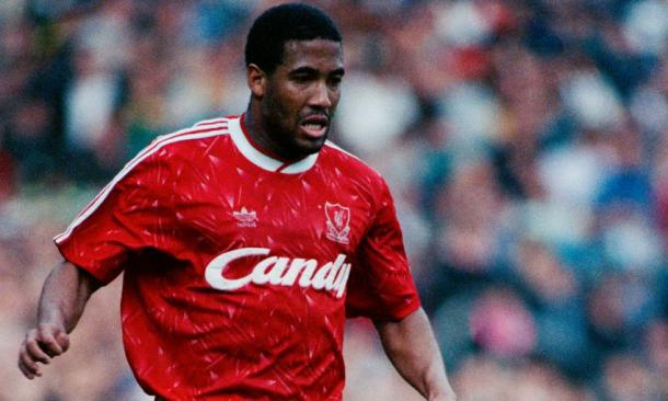 John Barnes / FOTO: Liverpool FC
