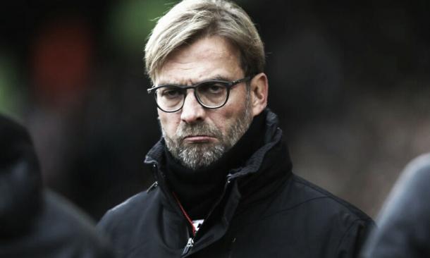 Jürgen Klopp, entrenador del Liverpool | Foto: liverpoolfc.com