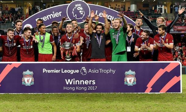 Liverpool elege substituto para Coutinho