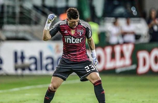Foto: Paulo Pinto / São Paulo