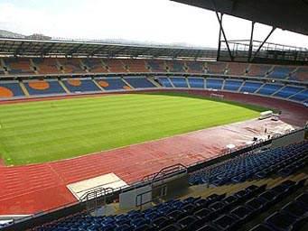 Estádio EFAPEL Cidade de Coimbra // Foto: desporto.sapo.pt