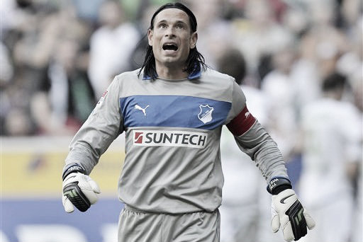 How easy will the transition from football pitch to wrestling ring be for Tim Wiese (image: bleacherreport.com)