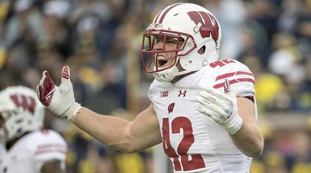 T.J. Watt is poised to step out of his brother's shadow | Source: David Stluka-AP