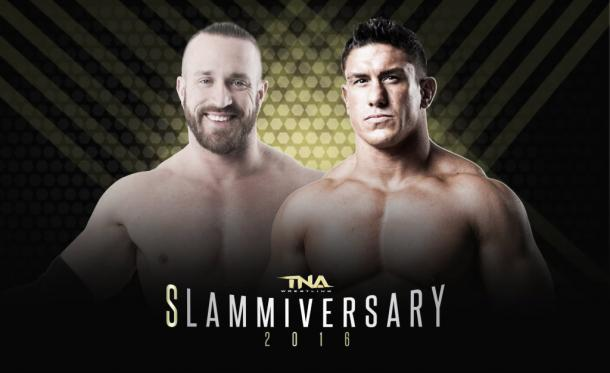 Two tough men but only one winner, who will prevail? (image: voicesofwrestling.com)