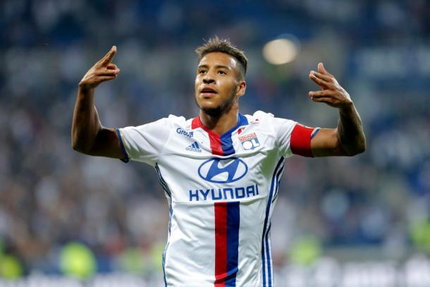 Corentin Tolisso, 22 anni, www.thesun.co.uk