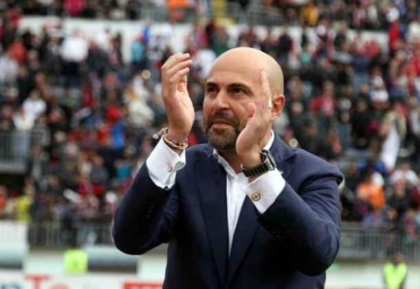 Il Benevento non riscatta Cragno, il portiere torna a Cagliari