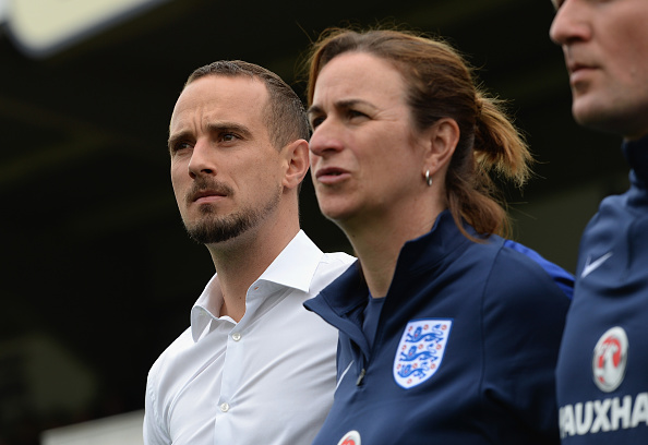 The next initiative will grant Mark Sampson more chances to assess the development levels of youth players (credit: Tony Marshall/Getty)