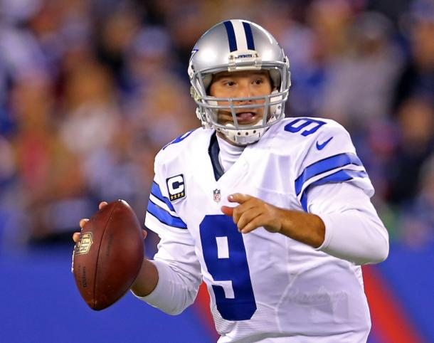 Tono Romo is near retirement at 37 years old