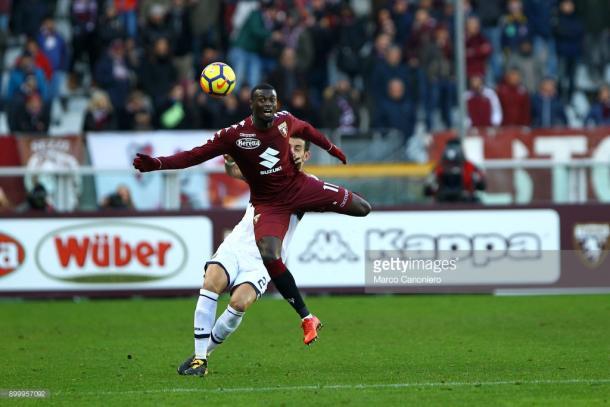 Ultimo encuentro del Torino ante el Genoa / Foto: gettyimages