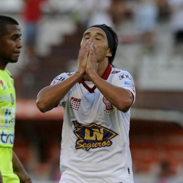 Toranzo no quiere más lamentos. (Foto: Web)
