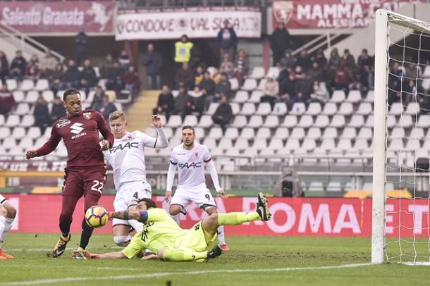 Serie A, buona la prima per Mazzarri. Torino batte Bologna 3 a 0