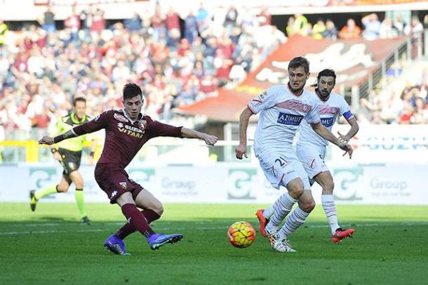 Imagen del Torino - Capri del 2016 / Foto: Torino FC