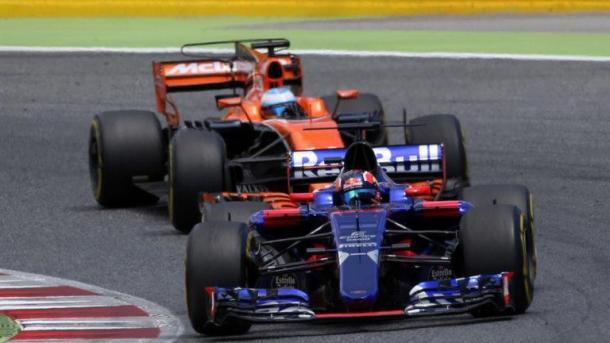 F1: Accordo Toro Rosso-Honda, Renault scarica Red Bull?