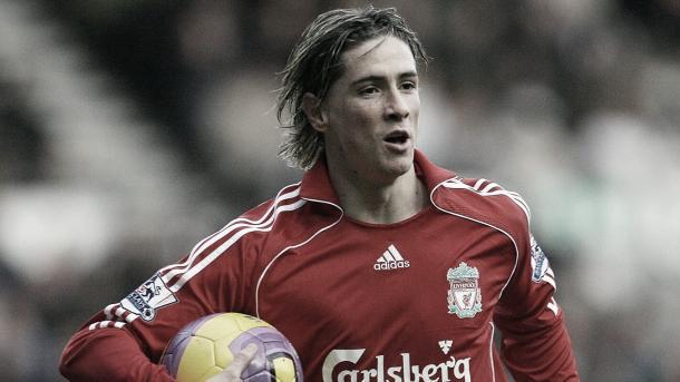 Fernando Torres./ Foto: Premier League