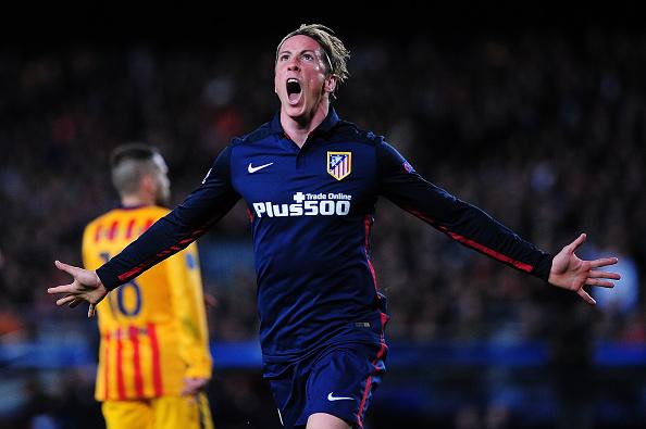 Fernando Torres estará na China para a disputa da Champions Cup (Foto: Getty Images)