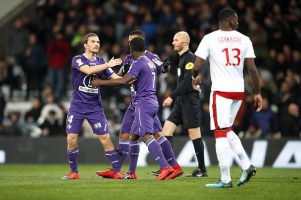 Foto: Toulouse FC
