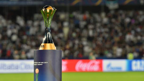 La FIFA también entró en las decisiones de la plana mayor del fútbol, y tendrá que reformular la realización de su competencia de clubes en el marco de la reacomodación de las competencias de selecciones europea y sudamericana. Imagen: Getty.