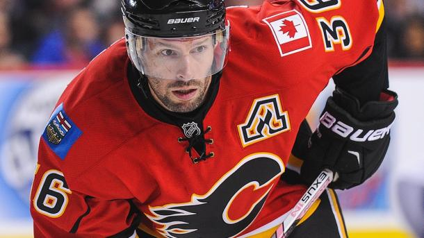 At over $191,000 a point Troy Brouwer's contract has to be regrettable. | Photo: Sporting News