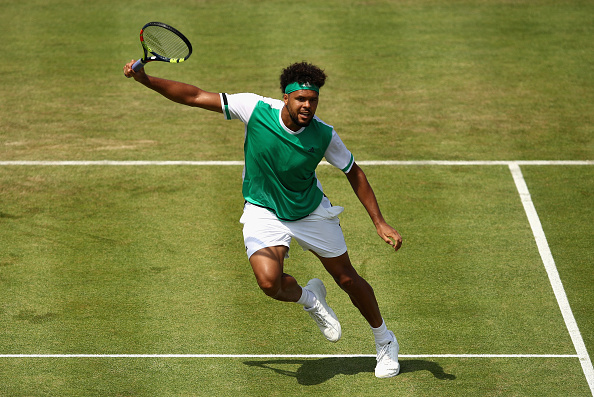The fifth seed will need some more matches under his belt ahead of Wimbledon (Photo by Julian Finney / Getty)