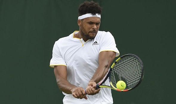 Wimbledon si colora di azzurro Fognini lancia la sfida a Murray