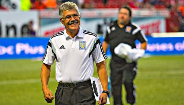 Foto: Tigres.com.mx