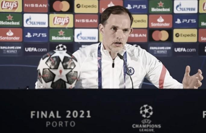 Thomas Tuchel quiere quedarse con la corona | Foto: UEFA