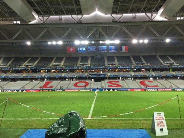 Stade Pierre Mauroy, Lille- uefa.com