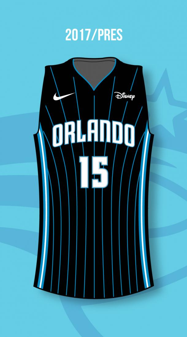 Via NBA Jersey Database