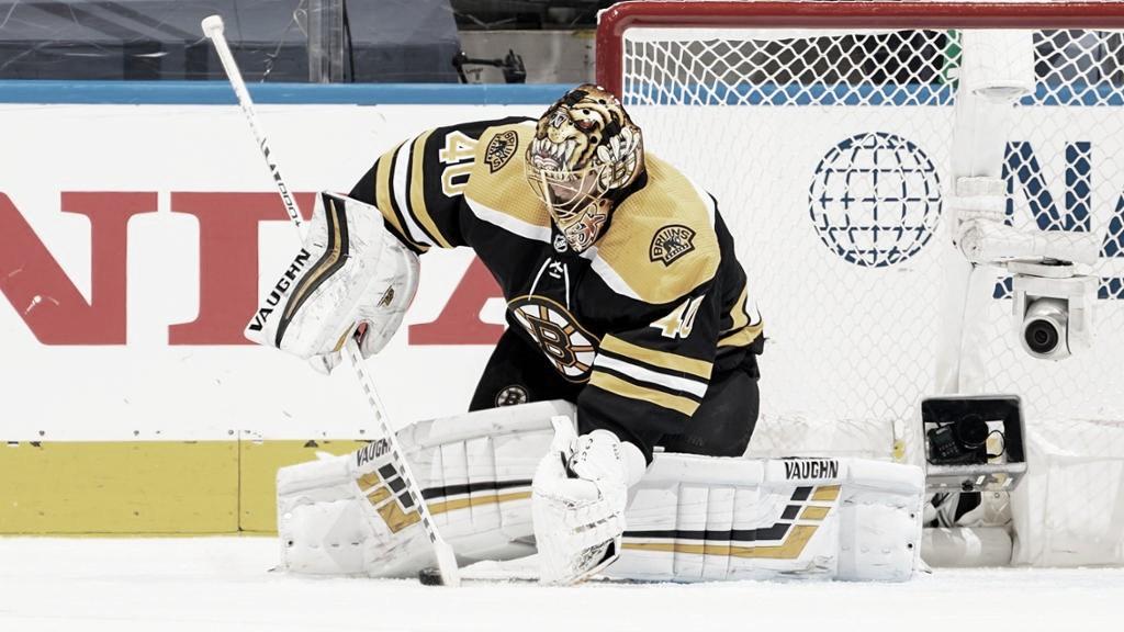 Tuuka Rask | NHL.com