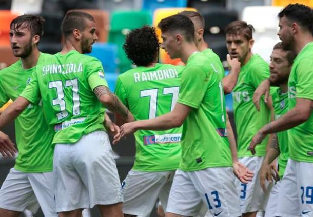 Atalanta-Milan 1-1: Deulofeu replica a Conti, Gasp in Europa