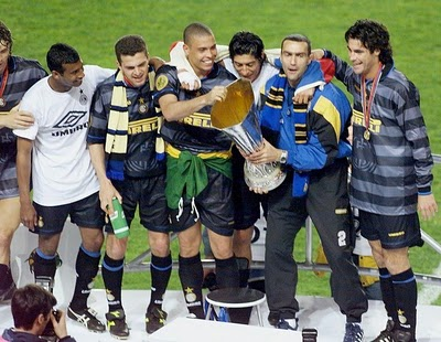 Inter last won the competition in the 1997/98 season | Photo: intermilanfansworldwide.wordpress.com