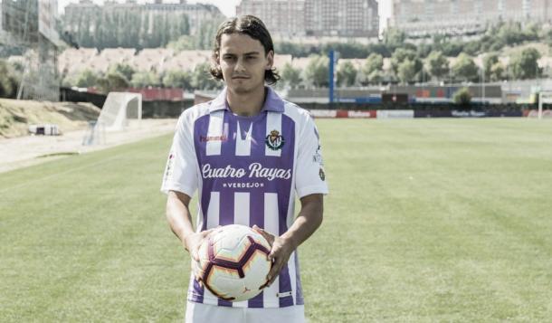 Enes Ünal | Real Valladolid