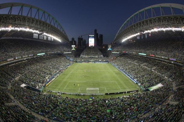 Estadio CenturyLink Field. Foto: Univision.com