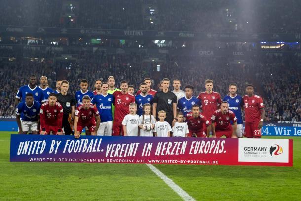 James Rodríguez conocería su futuro en el Bayern Múnich antes de enero