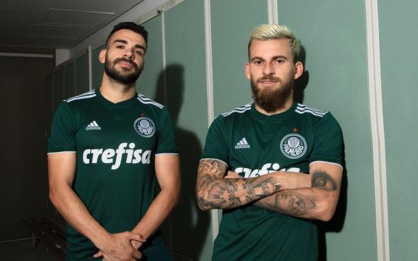 Divulgação / SE Palmeiras