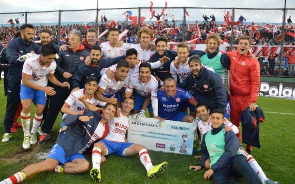 Foto: Interior Futbolero.