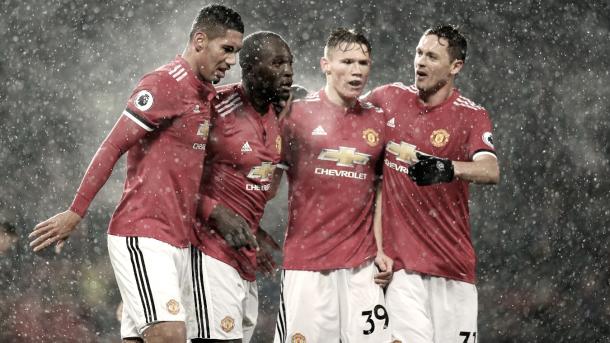 El United necesita ganar para que no se le acerquen más rivales./ Foto: Premier League